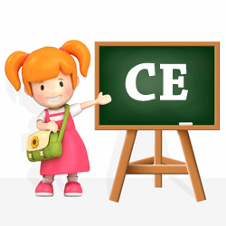 Girls names beginning with CE