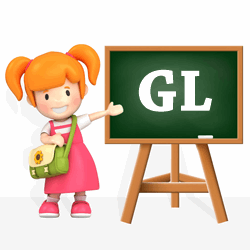 Girls names beginning with GL