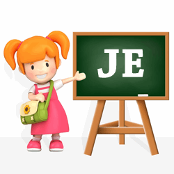 Girls names beginning with JE