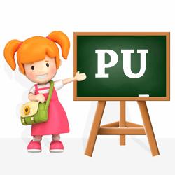 Initials - PU