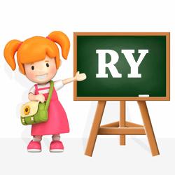 Initials - RY