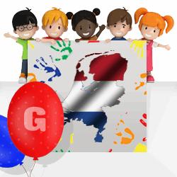 Initial - G
