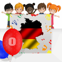 German girls names beginning with O