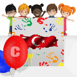 Turkish girls names beginning with C